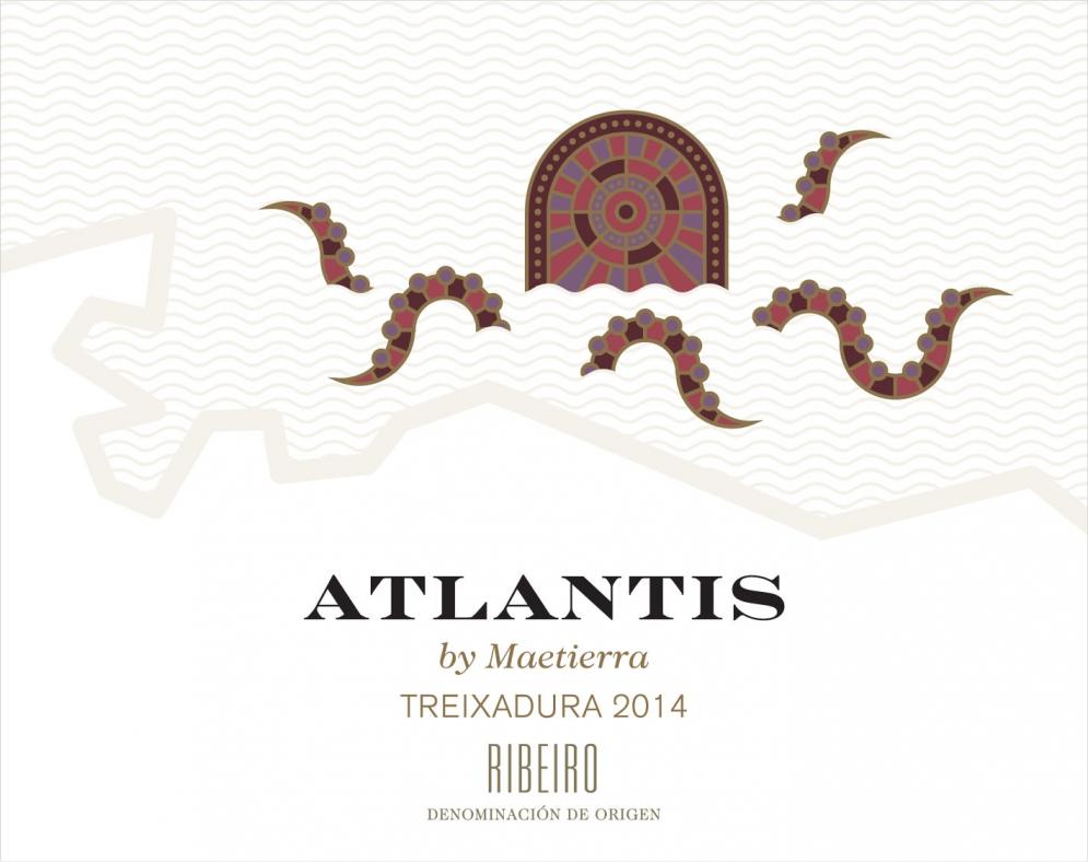 Atlantis-Treixadura-Pulpo