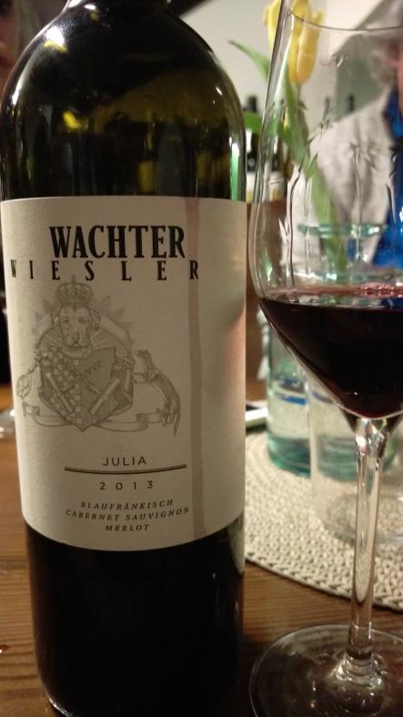 Wachter Wiesler Julia