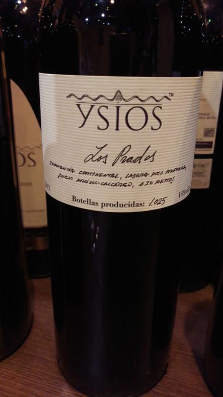 Ysios-Los-Prados
