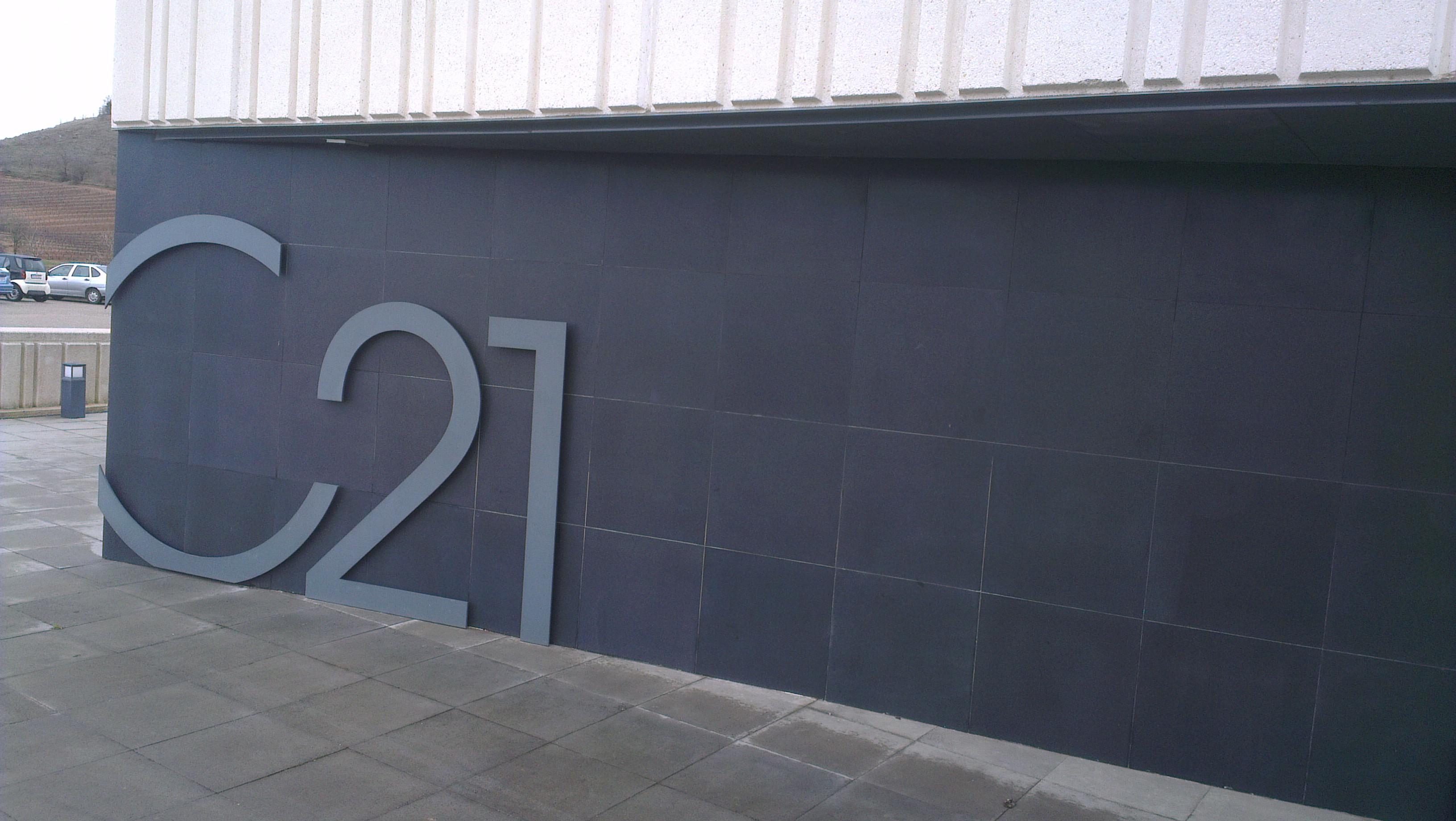 Restaurante Cepa 21 Que gozada!!!