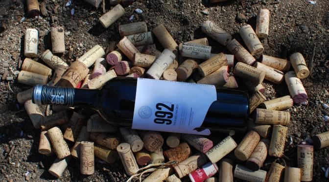 992, ese gran vino de Guadalajara