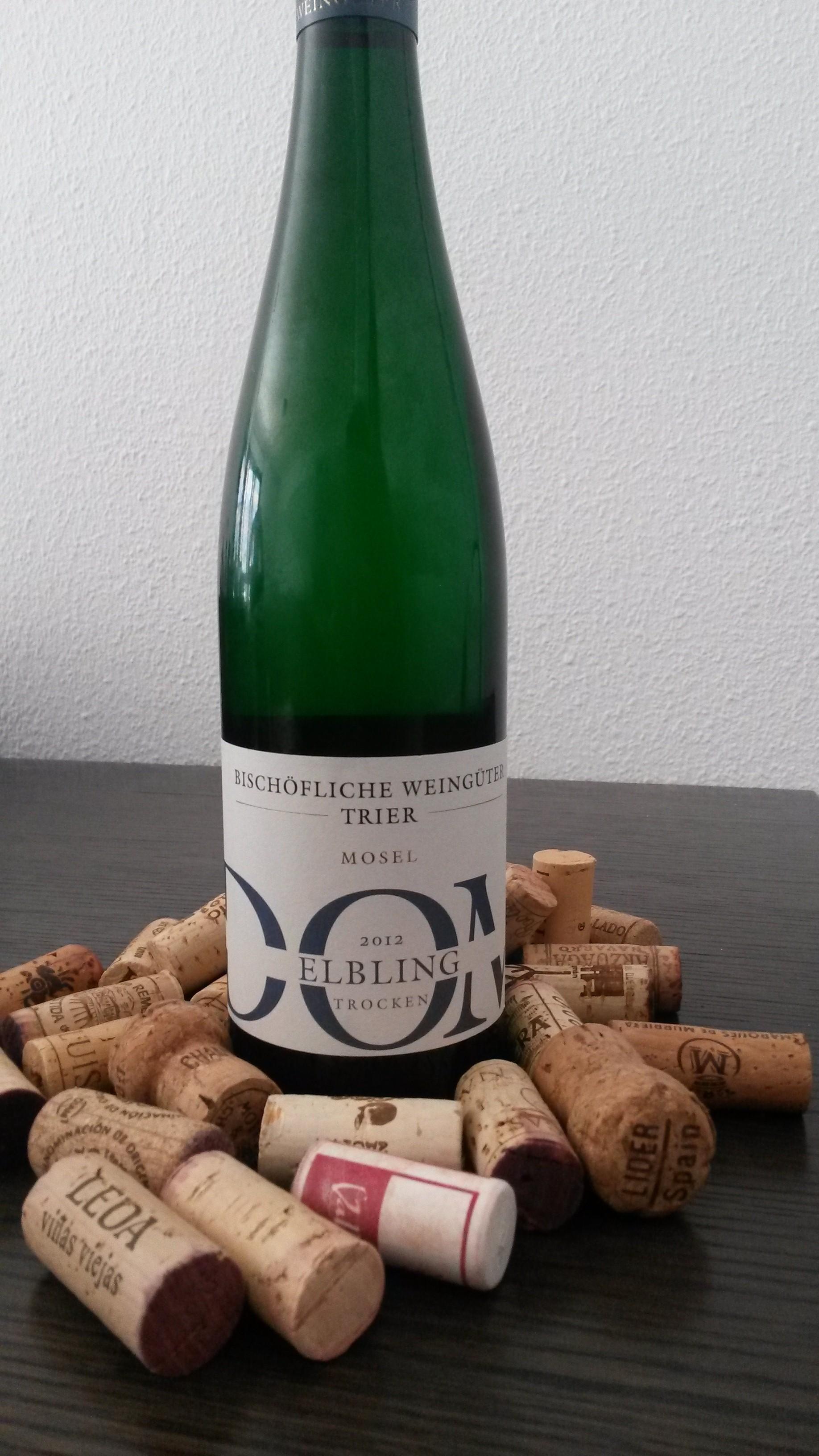 Weingut Trier Mosel Elbling
