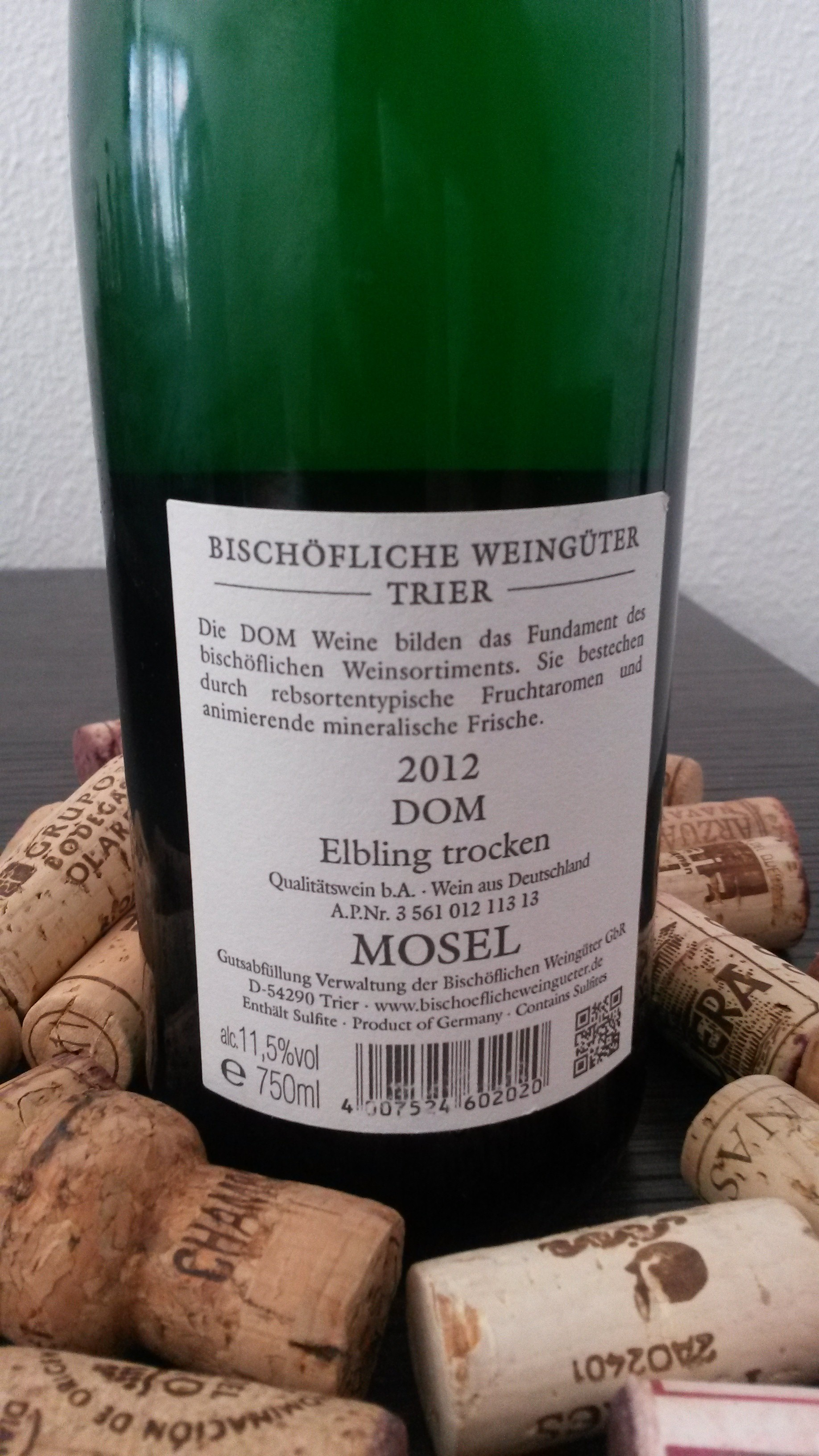 Weingut Trier Mosel