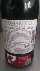 Romántico 2013