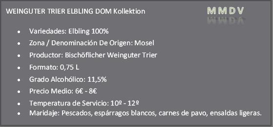 Weinguter Trier Elbling