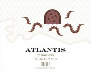 Atlantis Treixadura Pulpo