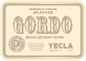 Gordo Compañía de Vinos del Atlántico