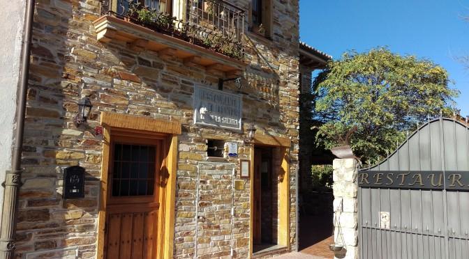 Restaurante El Llantar de la Sierra, calidad superior en la Sierra de Madrid