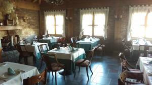 Restaurante el Llantar de la Sierra