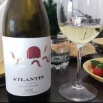 Atlantis, un Ribeiro directo del Atlántico!