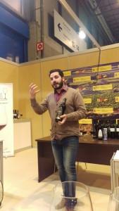 Enólogo Bodegas Ysios Do Rioja