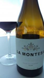 La Montesa DO Rioja Álvaro Palacios