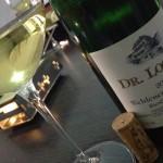 Dr. Loosen Riesling Spätlese, dulzura y belleza del Mosel