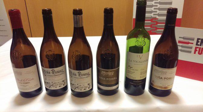 Viña Pomal, un clásico entre los grandes de Rioja