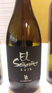 El Señorito 2013 VT Castilla