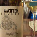 Wacher Wiesler Olaszrizling 2015