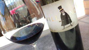 Villano 2013 Viñas del Cénit