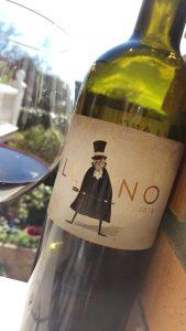 Villano 2013 Viñas del Cénitt